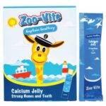 Zoo-Vite Jelly Sticks - Calcium